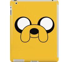 Jake Adventure Time  iPad Case/Skin