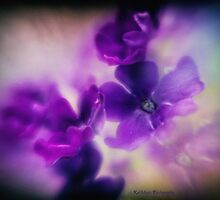 Purple Dream by KatMagic Photography