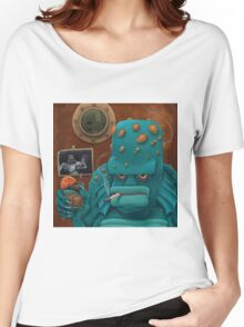 Drowning His Sorrows Women's Relaxed Fit T-Shirt