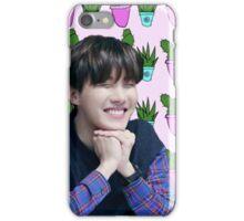 Gardener! Hoseok iPhone Case/Skin