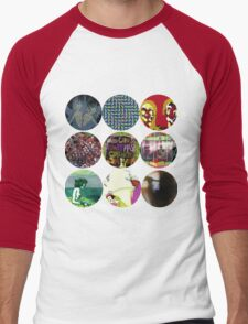 Animal Collective Albums Men's Baseball ¾ T-Shirt