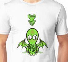 Dumb Cthulhu Unisex T-Shirt