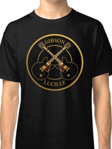 Wonderful Gibson Lucille Classic T-Shirt
