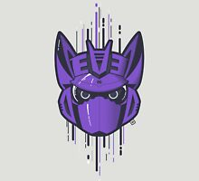 Decepticon Logo / Soundwave (solid color) Unisex T-Shirt