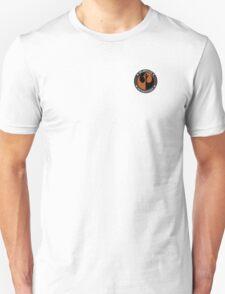 Star Wars Episode VII - Black Squadron (Resistance) - Off-Duty Series Unisex T-Shirt