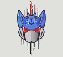 Decepticon Logo / Soundwave Unisex T-Shirt
