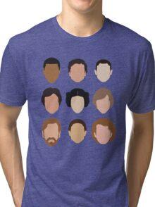 Star Wars Trios Tri-blend T-Shirt