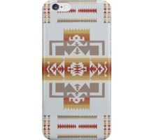 American native Art No. 14 iPhone Case/Skin