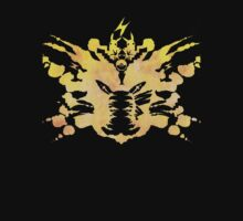Pikachu Rorschach test by Danonymous84