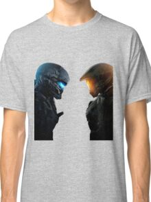 Halo 5  Classic T-Shirt