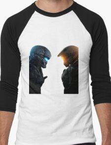 Halo 5  Men's Baseball ¾ T-Shirt