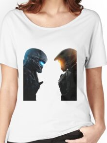 Halo 5  Women's Relaxed Fit T-Shirt