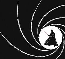 007 Vader by ASCasanova