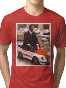 Carlton Tri-blend T-Shirt