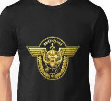 Motorhead England Unisex T-Shirt