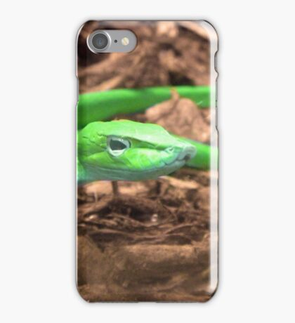Here's Lookin At You iPhone Case/Skin