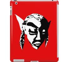 Fargoth iPad Case/Skin