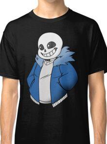 Undertale Sans! Vector Classic T-Shirt