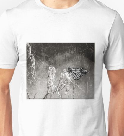 Artistic Monarch 2014-1 Unisex T-Shirt