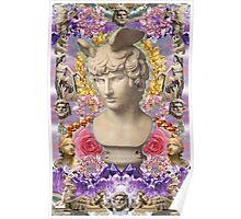 mercury dreams of amethyst olympus Poster
