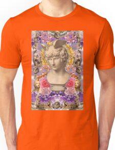 mercury dreams of amethyst olympus Unisex T-Shirt