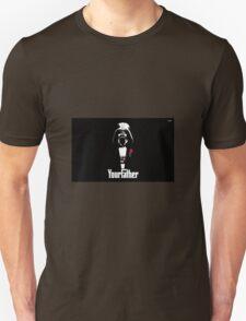 Star Wars Darth Vader Art T-Shirt
