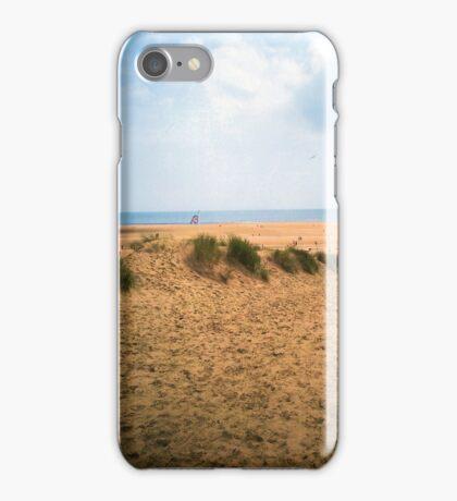 Nostalgic Sand iPhone Case/Skin