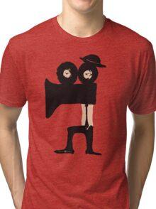 Cameraman  Tri-blend T-Shirt