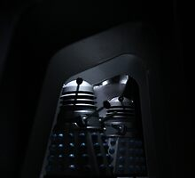 Dead Planet Daleks 2 by TheWhiteBear