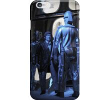 Doctor Who and The Tomb of the Cybermen iPhone Case/Skin
