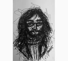 John Lennon Scribble Art Unisex T-Shirt