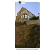 Skeletal House iPhone Case/Skin