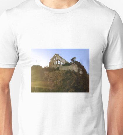 Skeletal House Unisex T-Shirt