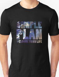 Simple Plan T-Shirt