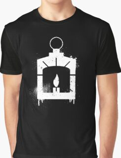 The Railroad Graphic T-Shirt