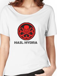 Hail Hydra: Agents of Shield Women's Relaxed Fit T-Shirt
