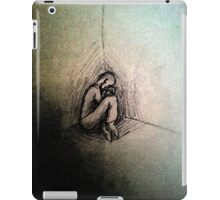 Desolate Corner iPad Case/Skin