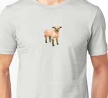 Sweet Little Lamb Unisex T-Shirt