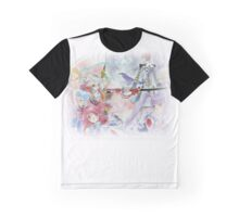 TALES OF GRACES · t-shirt: coverART [no logo version] Graphic T-Shirt