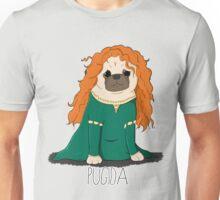 Pugida! Unisex T-Shirt