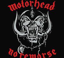 Motorhead England by zaluna