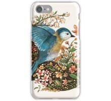 Wings of Courage iPhone Case/Skin