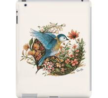 Wings of Courage iPad Case/Skin