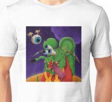 Von Fink - Interstellar Interaction Unisex T-Shirt