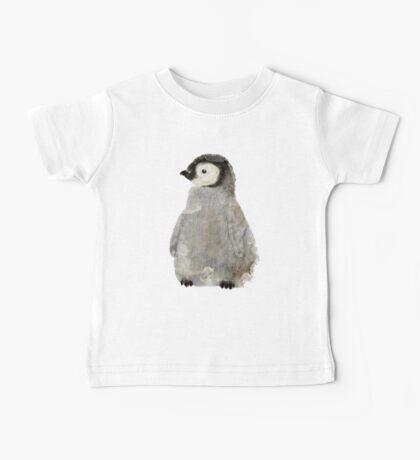 little penguin Baby Tee