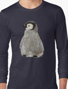little penguin Long Sleeve T-Shirt