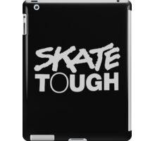 louis tomlinson skate tough shirt iPad Case/Skin
