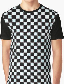 Checker Game 9 Graphic T-Shirt