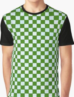 Checker Game 10 Graphic T-Shirt