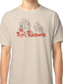 Richie Tenenbaum - The Royal Tenenbaums Classic T-Shirt
